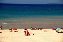 Palma investiert 1,65 Millionen in Playa-Infrastruktur