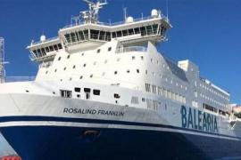 Störung weckt Palmas Hafenbewohner