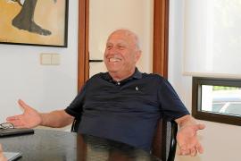 Auf Mallorca vom Kellner zum Konzernchef aufgestiegen