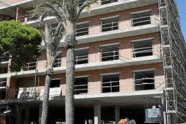 Weniger Investitionen in Hotelrenovierungen