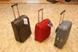 Handgepäck-Regelungen: Das müssen Sie wissen