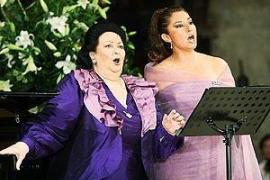 Opernwelt trauert um Montserrat Caballé