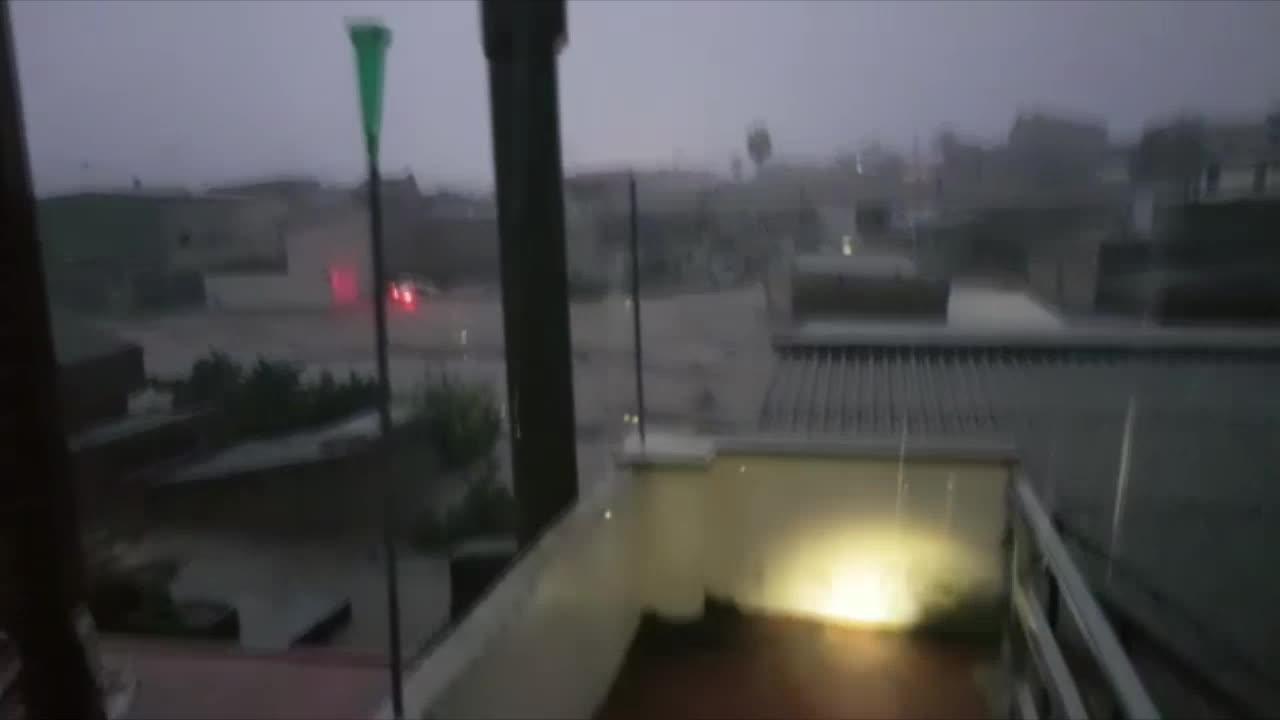 Unwetter: Zahl der Toten erhöht sich auf zehn
