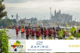 Kasper Laumann gewinnt Palma Marathon