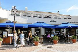 Ob zum Frühstück im Cafè oder zum Shopping-Trip mit der Freundin: Sowohl bei nordeuropäischen Touristen und Residenten als auch