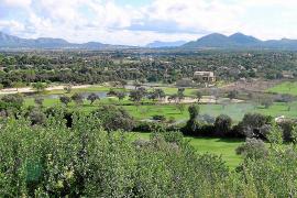 Luxus-Hotel am Golfplatz von Pollença geplant