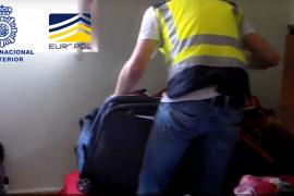 Schlag gegen internationalen Frauenhandel auf Mallorca