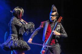 Palmas Trui-Theater: Musik kennt keine Grenzen