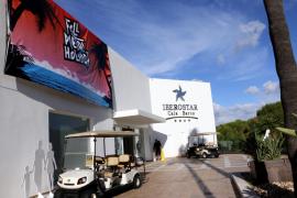 Das Vier-Sterne-Hotel Iberostar Club Cala Barca bei Santanyí ist eine Woche lang Schauplatz für das Heavy-Metal-Event.