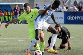 Klarer Aufwärtstrend bei Atlético Baleares