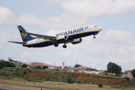 Ryanair erkennt spanische Gewerkschaft an