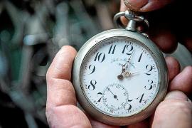 Zeitumstellung – Eine Stunde länger schlafen
