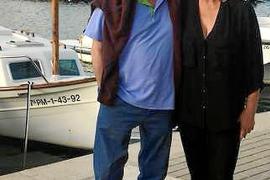 René Kollo servierte Kartoffelsalat auf Mallorca