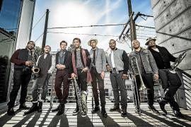 Jazz-Stars im Kollektiv aus den USA in Palma