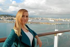 Eine Frau, zwei Fäuste und ein Herz für Mallorca