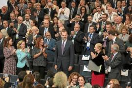 König Felipe würdigt nachhaltigen Tourismus