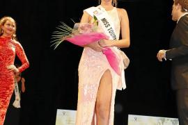 Erstmals seit 50 Jahren: Spanien-Miss aus Mallorca