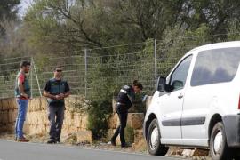 Rumäne auf Mallorca von Unbekannten getötet