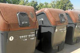Müllentsorgung auf Mallorca bald mit Nutzererkennung