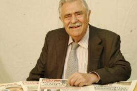 Medienunternehmer Pere A. Serra gestorben