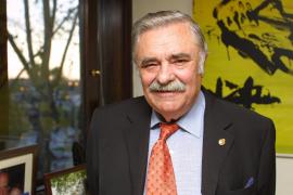 Ganz Mallorca trauert um Verleger Pere A. Serra