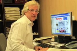 Abschied von MM-Chefredakteur Bernd Jogalla