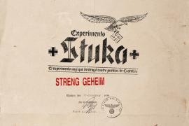 Film dokumentiert geheim gehaltenes Nazi-Experiment