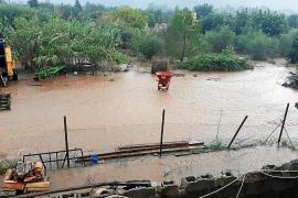 Madrid bewilligt Hilfen für Flutopfer auf Mallorca