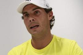 Nadal muss Benefizspiel für Flutopfer verschieben