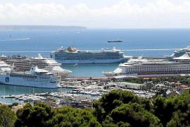 15 Prozent mehr Kreuzfahrttouristen