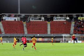 Benefizspiel für Flutopfer im Son-Moix-Stadion