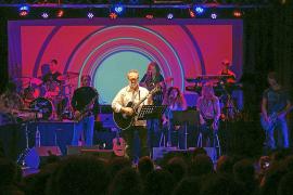 Music & Talk: Willi Meyer feiert 50-jähriges Bühnenjubiläum