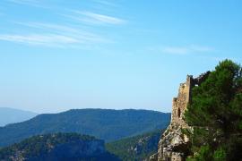 Die Geheimnisse rund um die Alaró-Burg