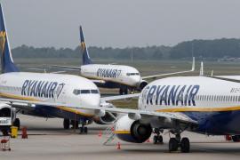 Ryanair einigt sich mit deutschem Kabinenpersonal