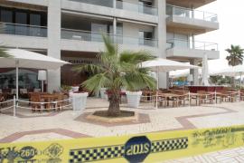 Bombenterror im Jahr 2009 auf Mallorca.