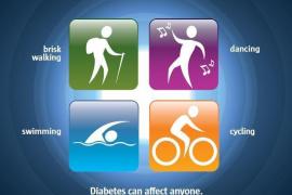 Optiker auf Mallorca lädt zum Diabetes-Test