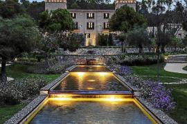 Drei neue Suiten für Castell Son Claret