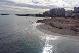 Nach der Flut: Millionen für Mallorcas Strände