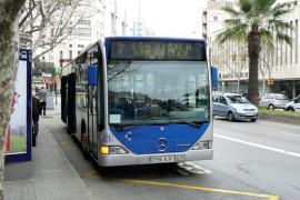 Benimmregeln jetzt auch für Palmas Stadtbusse