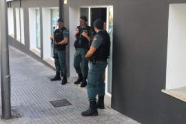 Verdächtige im Fall Mallorca Investment bleiben in U-Haft