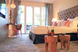 Lindner-Hotel wird aufwendig renoviert
