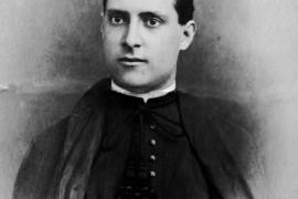 Der gläubige Rebell, ein Geistlicher gegen Franco