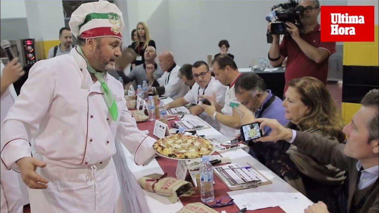 """""""Mamma Mia"""" zur besten Pizza auf Mallorca gekürt"""