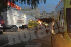 Mann sticht in Palma Ex-Partnerin mit Messer nieder