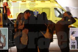 Die in Palma erstochene Frau hinterlässt zwei Töchter