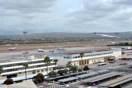 Verspätungen an Palmas Flughafen haben zugenommen