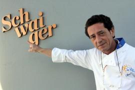 Kunst, Glamour und Kulinarik bei Schwaiger