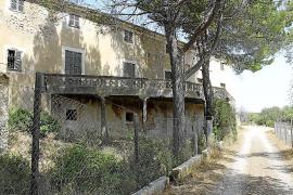 Hin und Her um Landhotel bei Alaró