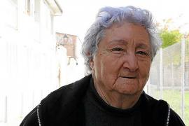 Margalida Crespi (79) wohnt seit ihrer Geburt in La Soledat.