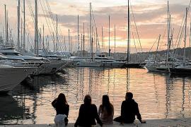 Erst durchwachsen, dann sonniger auf Mallorca